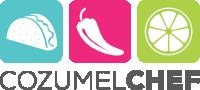 Cozumel Chef Logo