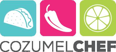 Cozumel Chef Retina Logo