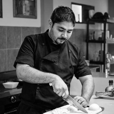 About Private Chef Fernando